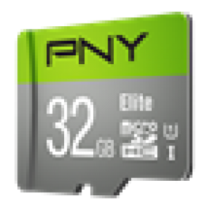 PNY 32GB MICRO SD CARD CL-10