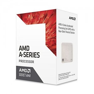 AMD APU A6-9500 Dual-core (2 Core) 3.50 GHz Processor