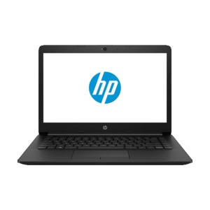 "HP 14-ck005TU Core i3 8th Gen 14"" HD Laptop With Genuine Win 10"