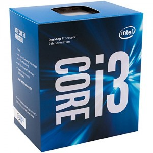 Intel® Core™ i3-7100 Processor 3M Cache, 3.90 GHz