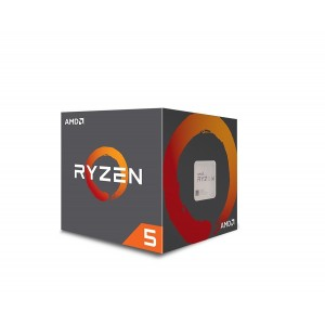 AMD Ryzen 5 1600 Desktop Processor