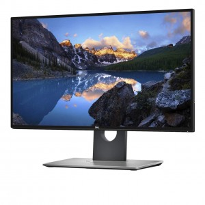DELL ULTRASHARP 25 INCH LED MONITOR # U2520D