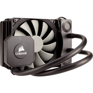 Corsair Hydro Series H45 Liquid CPU Cooler