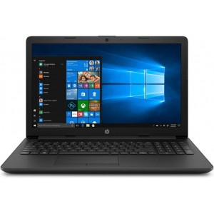 HP 15-da0384TU-core i3 7th GEN-Black # 7GL46PA