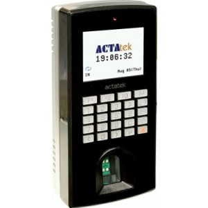 ACTA3-1K-P-SE-C (PIN + Card + Camera) (Web Based)