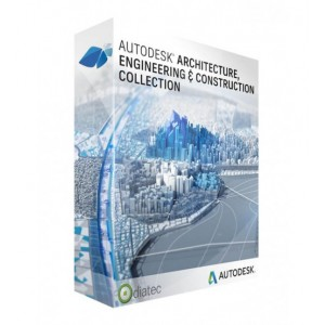 Architecture Engineering Construction Collection 2019 (Single-User)