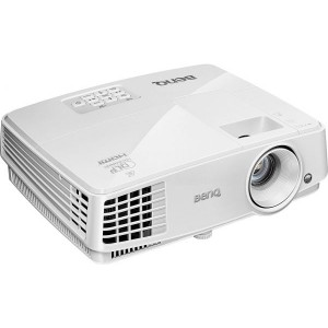 BENQ MS527 # 3300 LUMENS SVGA MULTIMEDIA PROJECTOR