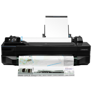 HP Designjet T120(24'') Printer