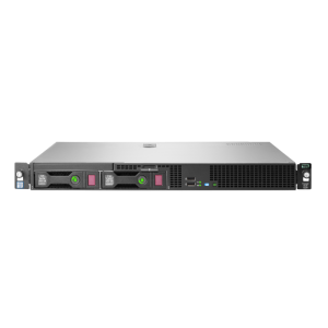HPE ProLiant DL 20 Gen.9 Server