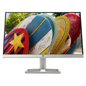 HP 22fw 21.5 Inch LED IPS Monitor