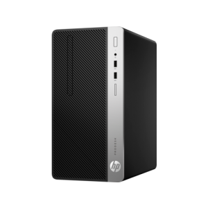 HP ProDesk 400 G5 Microtower PC Core I5 8th GEN