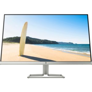 HP 27f 27 Inch LED IPS Monitor