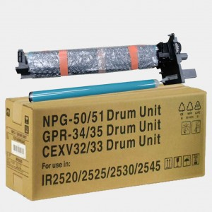 Canon NPG-50/51 Drum