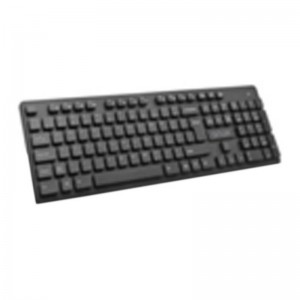 Delux DLK-A180U Multimedia Keyboard