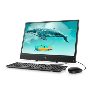Dell Inspiron All in One 22 3280 INTEL 8th Gen CORE i3 8145U 2.10 GHz