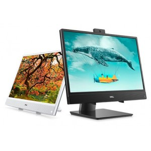 """Dell Inspiron 3277 - all-in-one - Core i5 7200U 2.50 GHz - 8 GB - 1 TB - LED 21"""""""