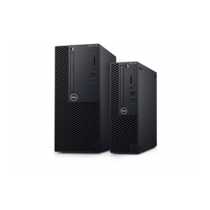 DELL OPTIPLEX 3060 TOWER INTEL CORE i3 8100 8TH GEN 3.60 GHz