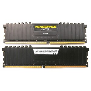 CORSAIR 16GB DDR4 2400MHZ RAM