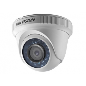 HikVision DS-2CE56D0T-IRPF HD1080P Indoor IR Turret Camera