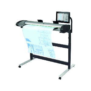 HP Designjet SD Scanner (44'')