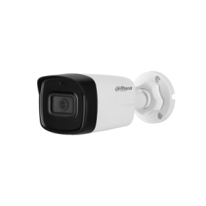 Dahua HAC-HFW1200TLP-A 2MP HDCVI IR Bullet Audio Camera