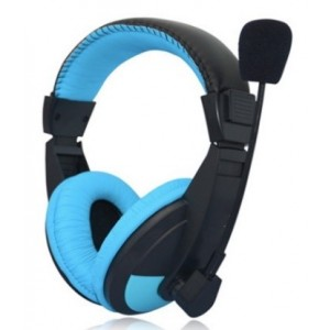 DELUX DH-750 MULTIMEDIA HEADPHONE