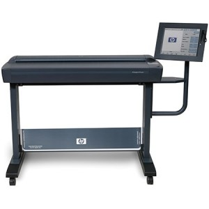 HP Designjet HD Scanner (42'')