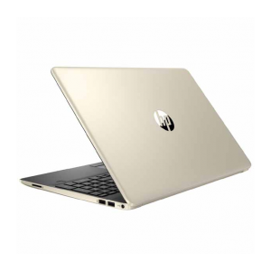 HP 15s-du1029TX - i7 10TH GEN 10510U-8GB RAM-NVIDIA 4 GB MX250-1 TB-15.6'' FHD-WIN 10 HOME-GOLD