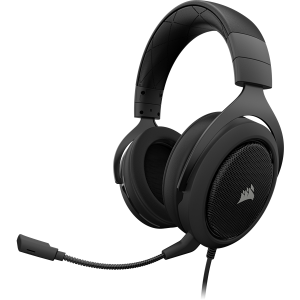 HS60 SURROUND Gaming Headset — Carbon (AP)