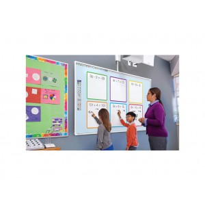 BOXLIGHT INTERACTIVE WHITE BOARD 87 INCH MIMIOBOARD 87W