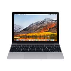 Apple 12-inch MacBook MNYG2 (512GB, Space Gray)