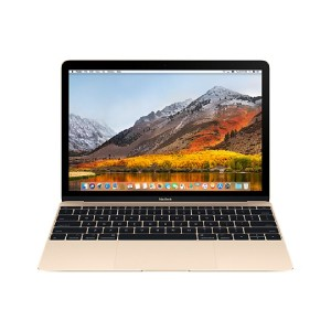 Apple 12-inch MacBook MNYL2 (512GB, Gold)