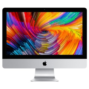 "Apple iMac 4K 21"" (MNE02) 3.4GHz quad-core Intel Core i5 2017"