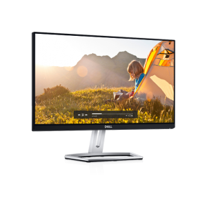 Dell 22 Inch FHD Monitor with Built-in Speakers # S2218H