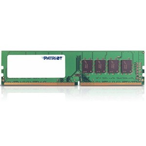 PATRIOT 4GB DDR4 2400MHZ RAM