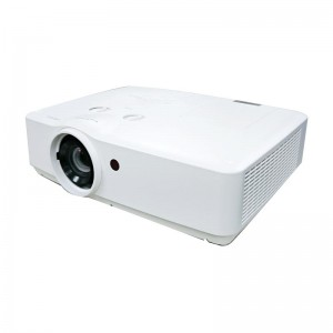 BOXLIGHT MULTIMEDIA PROJECTOR # KTW500