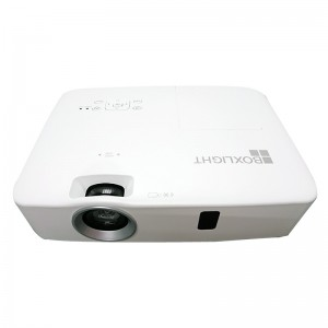 BOXLIGHT MULTIMEDIA PROJECTOR # ANX355