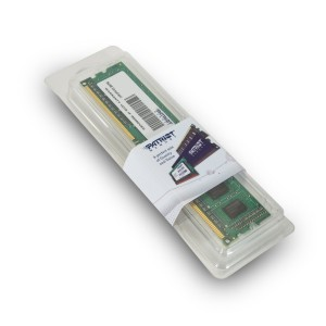 PATRIOT 8GB DDR4 3200MHZ VIPER LED RAM (WHITE)