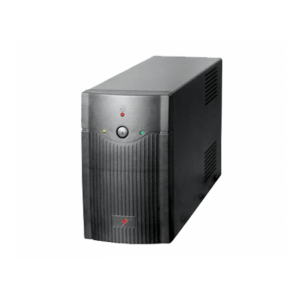 Power Pac 1200VA Offline UPS (METAL BODY)