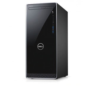 DELL INSPIRON 3670 MT i3-9100 9TH GEN 3.6 GHz