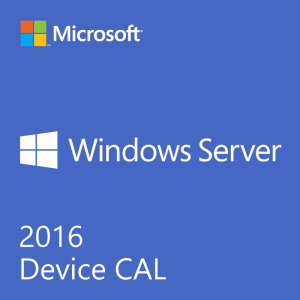 Microsoft Windows Server 2016 - License - 5 Device CAL (R18-05206)
