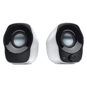 Logitech Z120 Mini Stereo Speakers