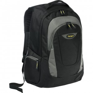 "Targus 16"" Trek Laptop Backpack (TSB193US)"