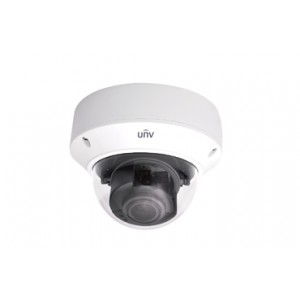 Uniview 2MP Network IR Fixed Dome Camera