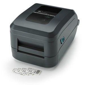 Zebra GT800 Label Printer