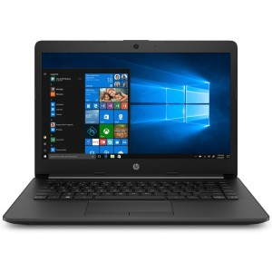 HP 14-ck0150TU-Black -i3 7th GEN Win 10 Home
