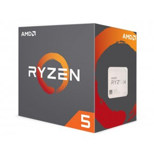 AMD Ryzen 5 1600X Desktop Processor