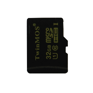 TwinMOS 32GB MICRO SD CARD CL-10