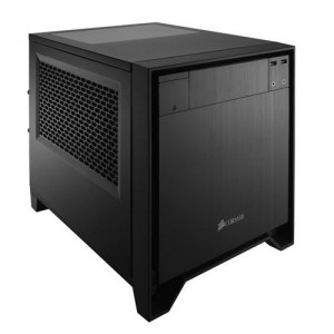 Corsair Obsidian Series™ 250D Mini ITX PC Case