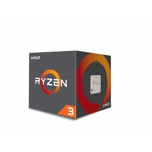 AMD Ryzen 3 1200 Desktop Processor